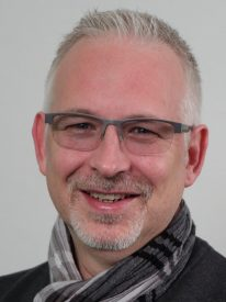 Kinder- und Jugendlichenpsychotherapeut Alexander Ziegler